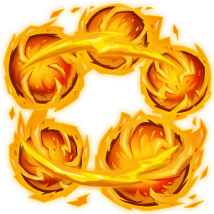 Firestorm Auric Impulse
