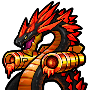 Wildfire Vai Mauronax