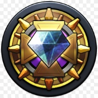 The Tier X Master Badge