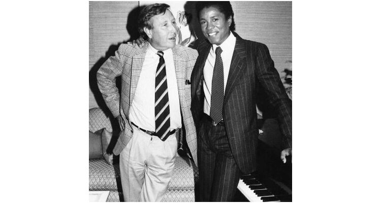 Motown, ASCAP Exec James Fisher, 89 – Dies of Coronavirus Complications