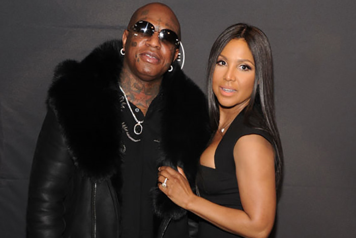 Toni Braxton and Birdman to Get Married This Year