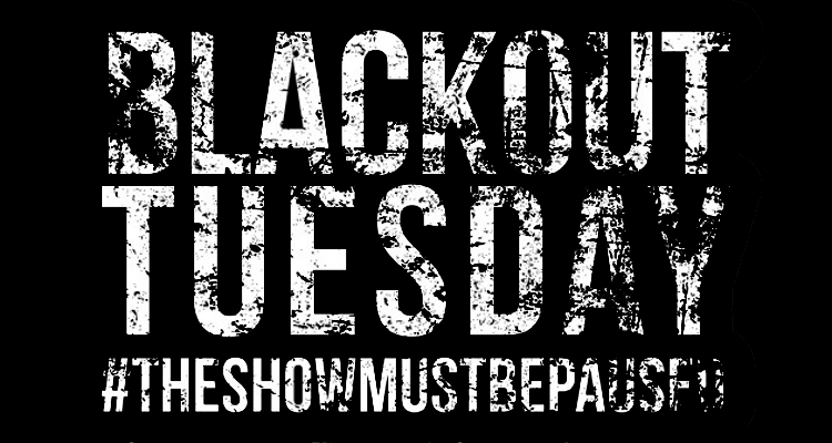 Blackout Tuesday Organizers Promise More – 'A Plan of Action Will Be Announced'