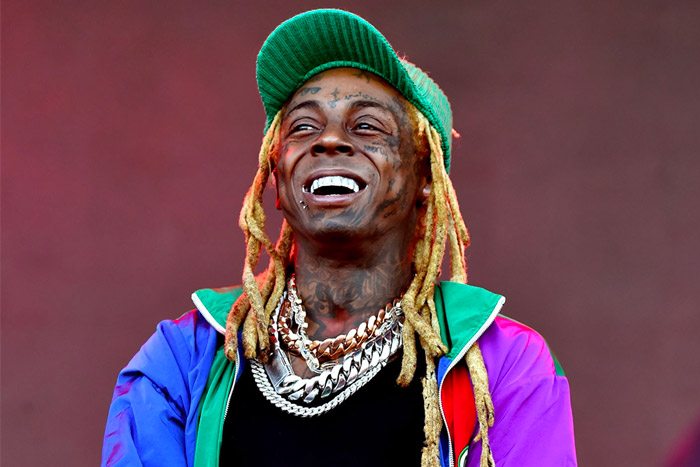 Lil Wayne Alleged Bus Shooter Cops Plea Deal
