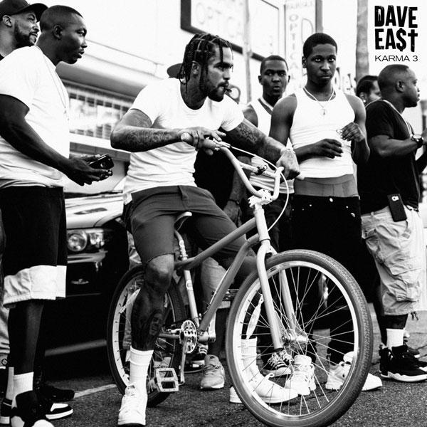 Dave East Reveals 'Karma 3' Tracklist