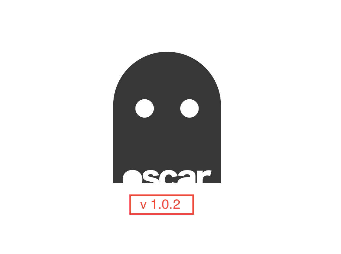 Oscar-Ghost 1.0.2 is out!