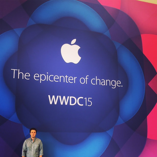WWDC 2015 (Part 3 - The Conference)