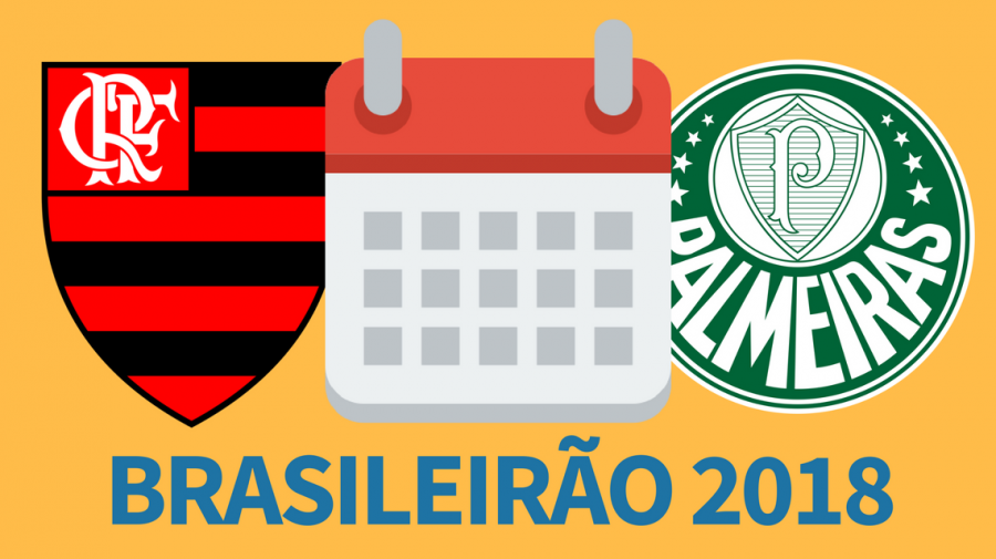 Tabela do Brasileirão favorece Flamengo e Palmeiras na briga pelo título, avalia especialista