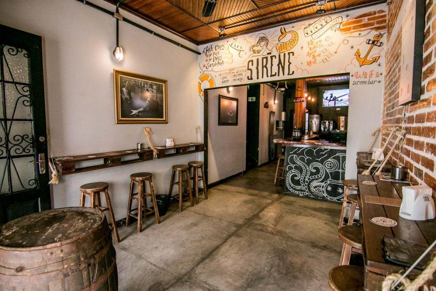 Bar curitibano Sirène deve dobrar faturamento em 2018 (Foto: Divulgação)