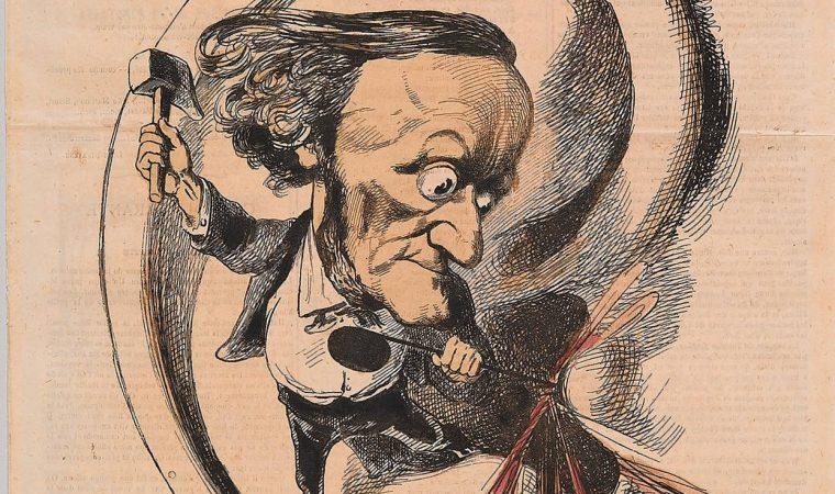 Richard Wagner- Guias brasileiros tornam sua obra mais acessível