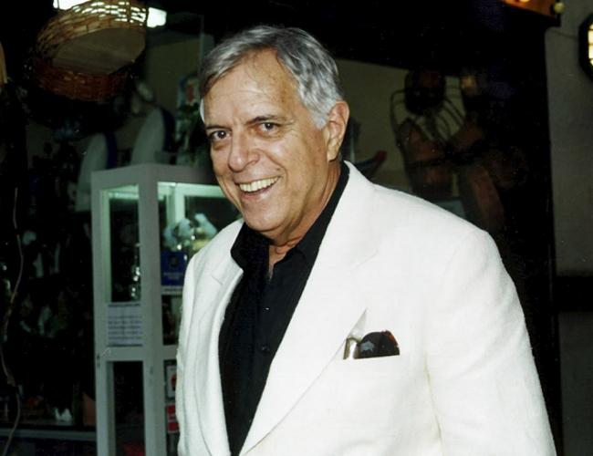 Oswaldo Loureiro: grande ator, difícil no trato