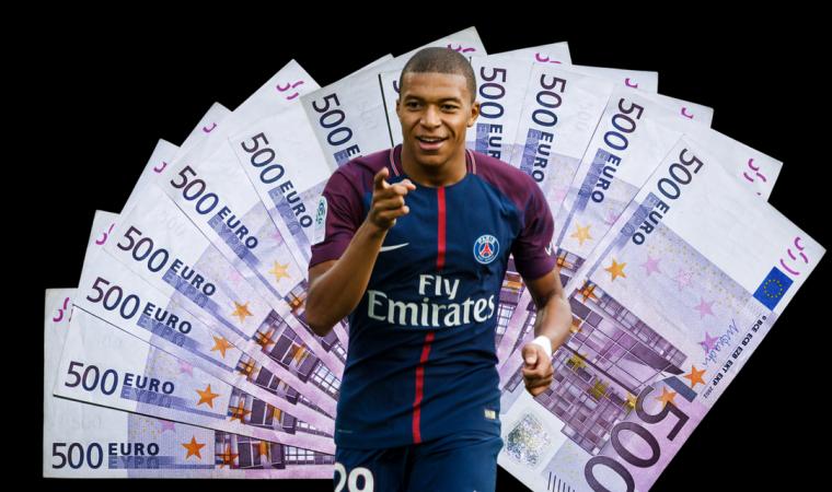 Top 10 | Clubes que mais lucraram e gastaram no mercado da bola