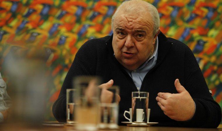Partido de Rafael Greca desaparecerá, e prefeito deve ir para o DEM