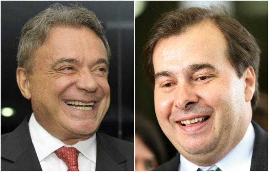 Foto: Jane Araújo/Agência Senado e Marcelo Camargo/Agência Brasil