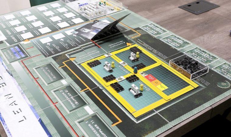 A importância de capacitar profissionais em manufatura digital