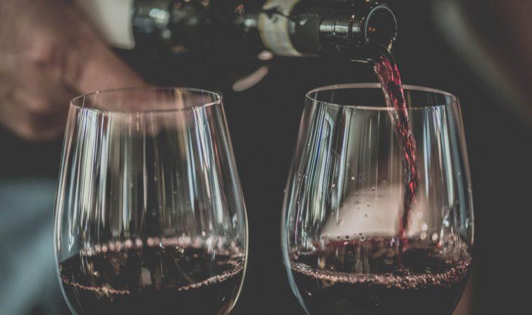 Um sábado de vinhos italianos para aconchegar o frio