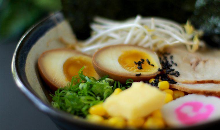 Os ramens são incríveis. Mas o Oishi Ramen Bar é muito mais do que isso