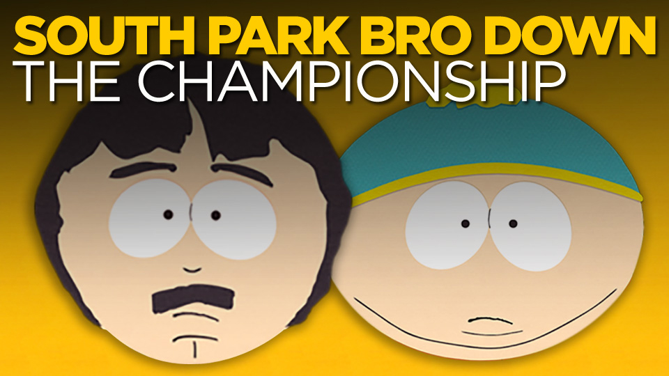 South Park BRO DOWN: The Championship