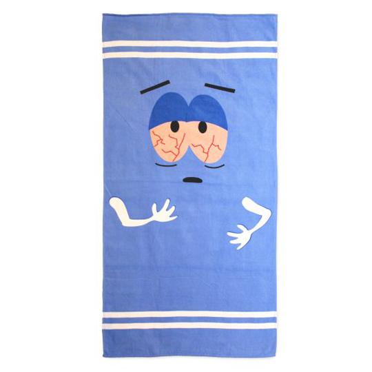 towelie south park handtuch