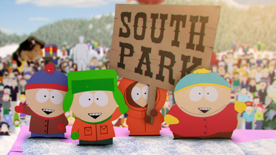 """South Park"" Renewed Through Season 23"