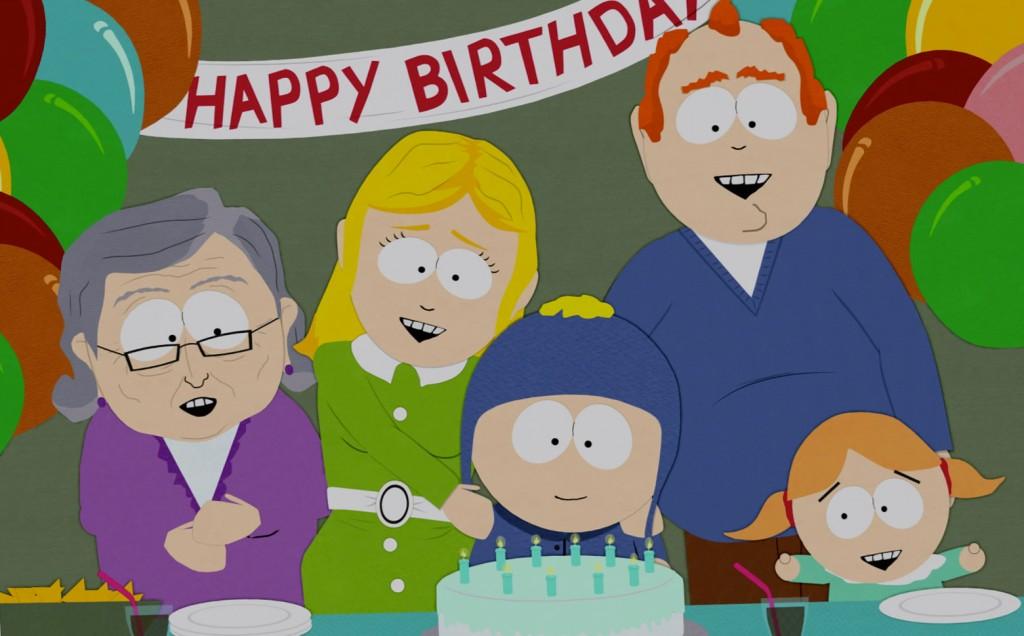 Craig Birthday