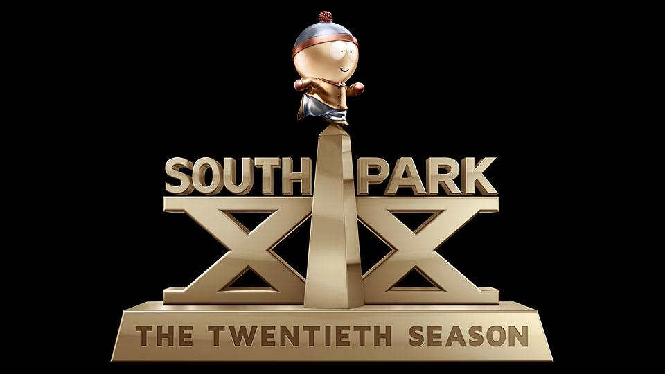 Am 15. September um 22 Uhr kehrt South Park mit der 20. Staffel zurück