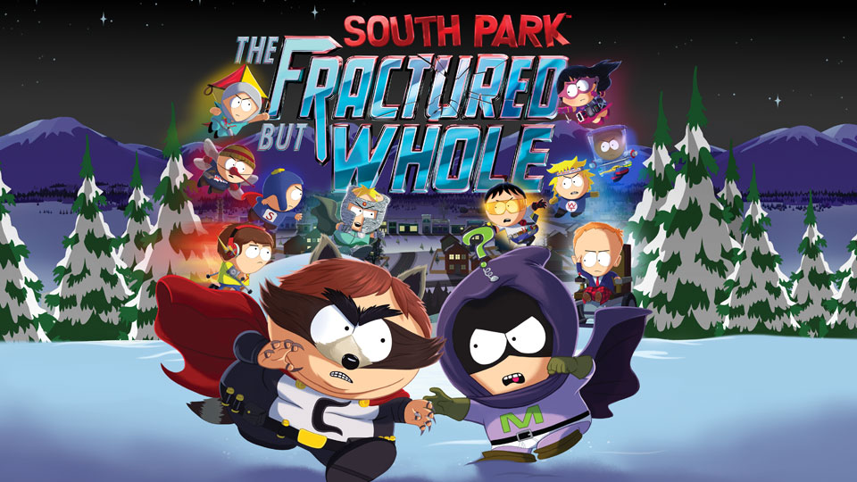 South Park: The Fractured But Whole kommt ganz bald!