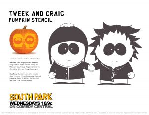 tweek_and_craigstencil