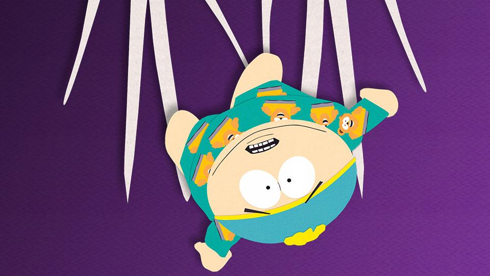 Happy Birthday, South Park!