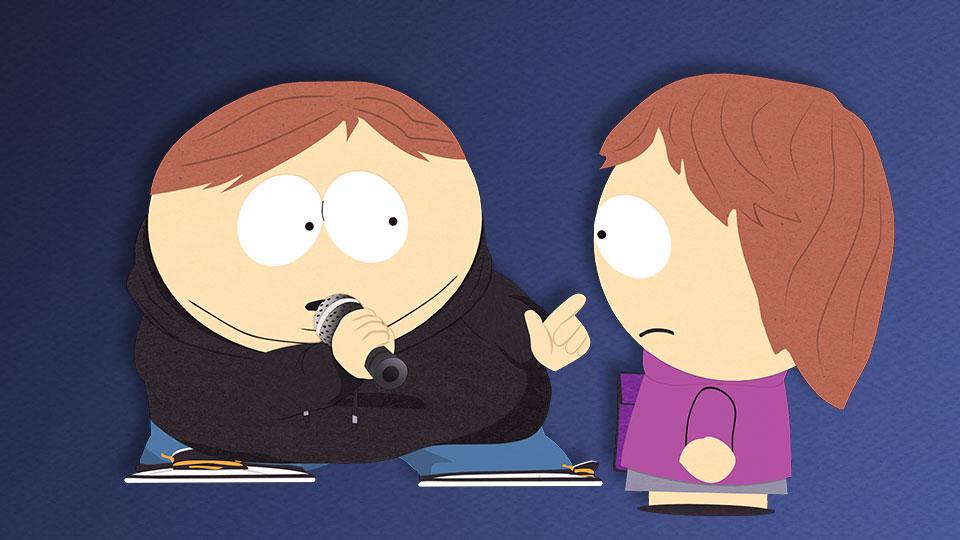 South Park Sings!
