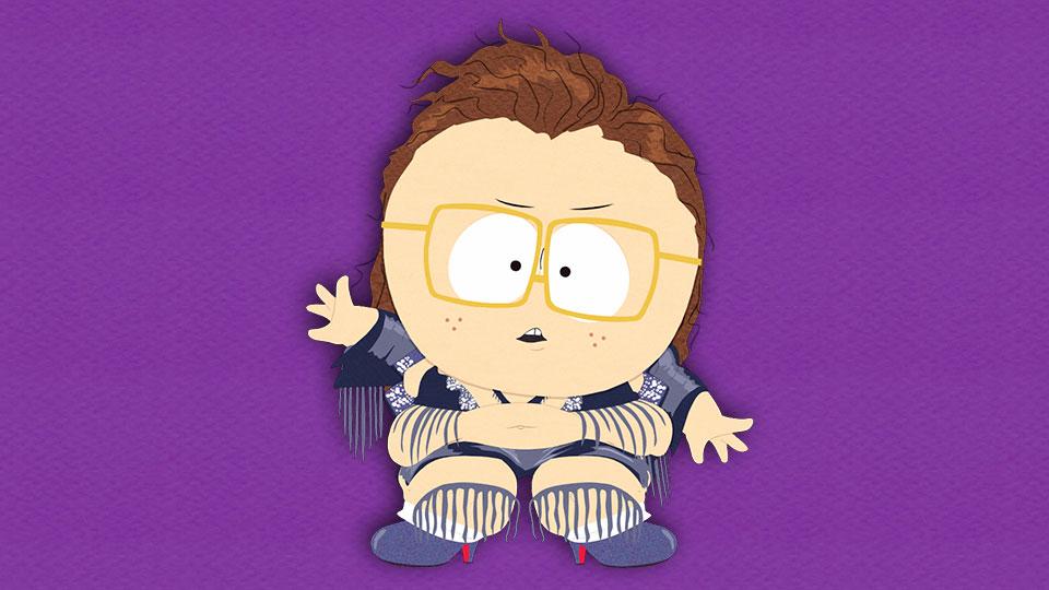 The Official South Park Blog - South Park Studios