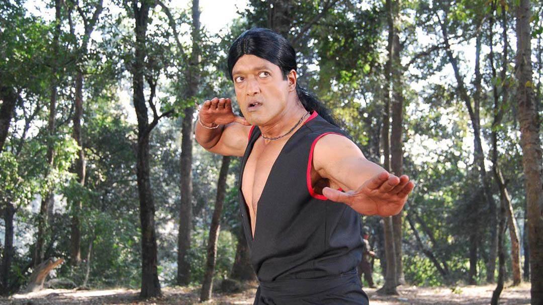 Rajesh Dai