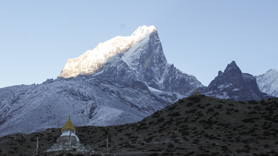 Hotels in Dingboche