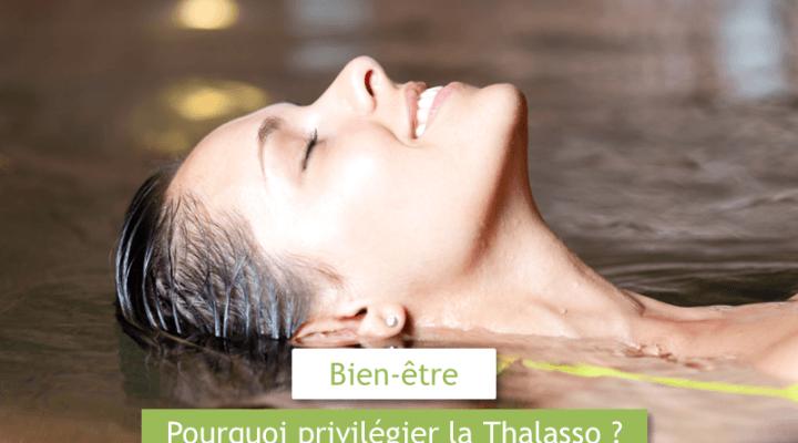 pourquoi privilégier la Thalasso