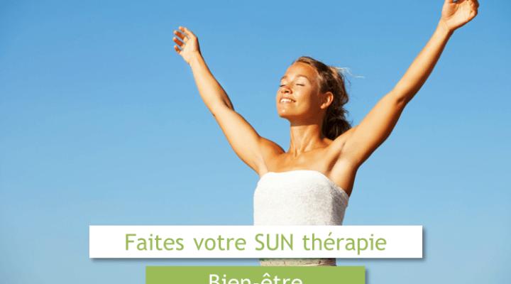 faites votre sun therapie loisirs et privileges