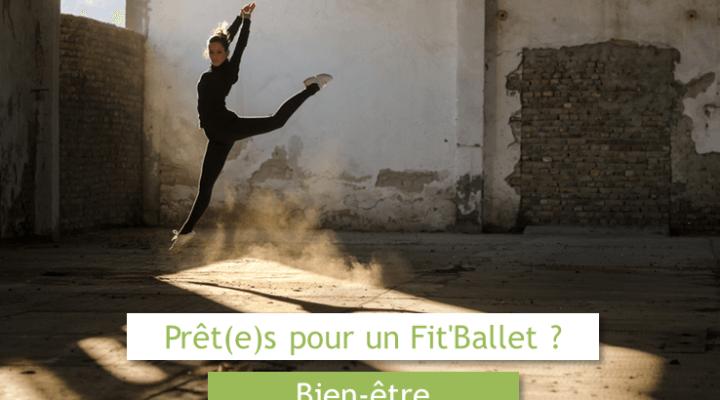 prets pour un fit ballet