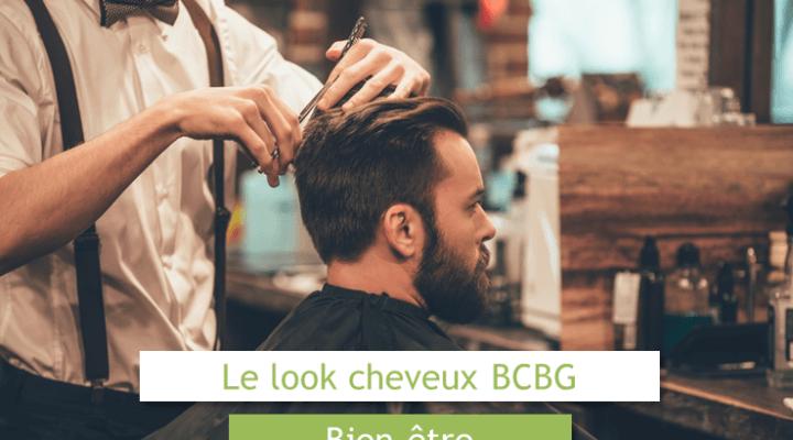 loisirs et privilèges le look cheveux BCBG