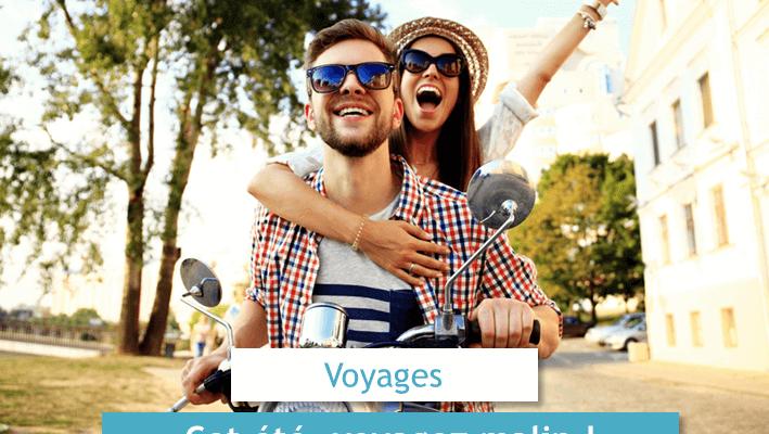 Voyagez malin avec loisirs et privilèges
