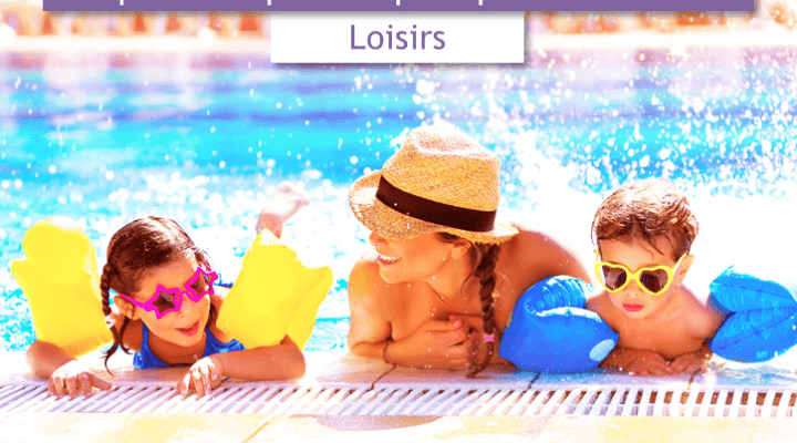 loisirs et privilèges top 10 des parcs aquatiques en France