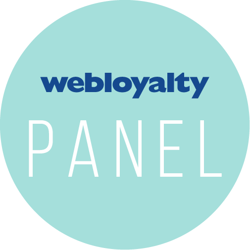 webloyalty panel logo