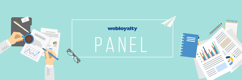 Webloyalty Panel 2016