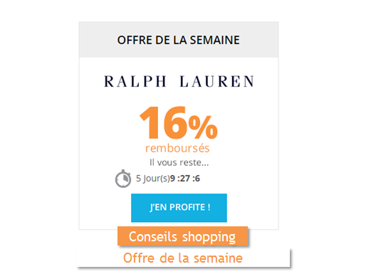 ralph lauren remises et reductions