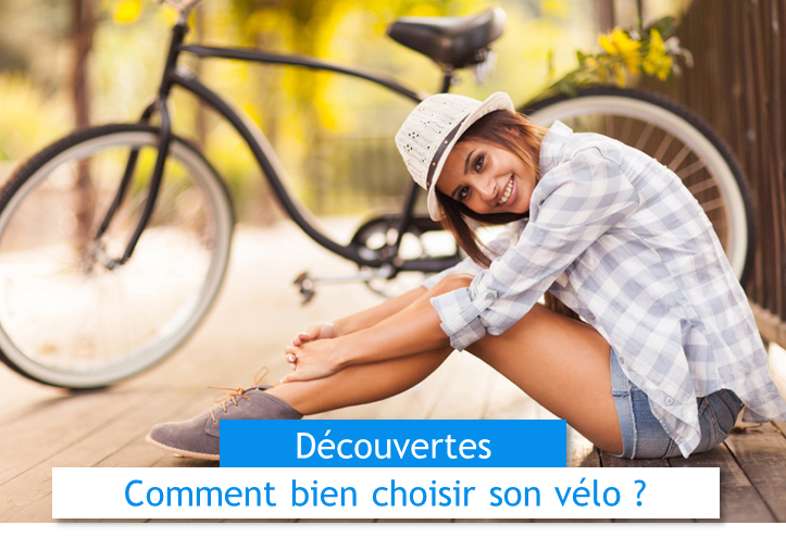 Comment bien choisir son vélo Remises et Réductions