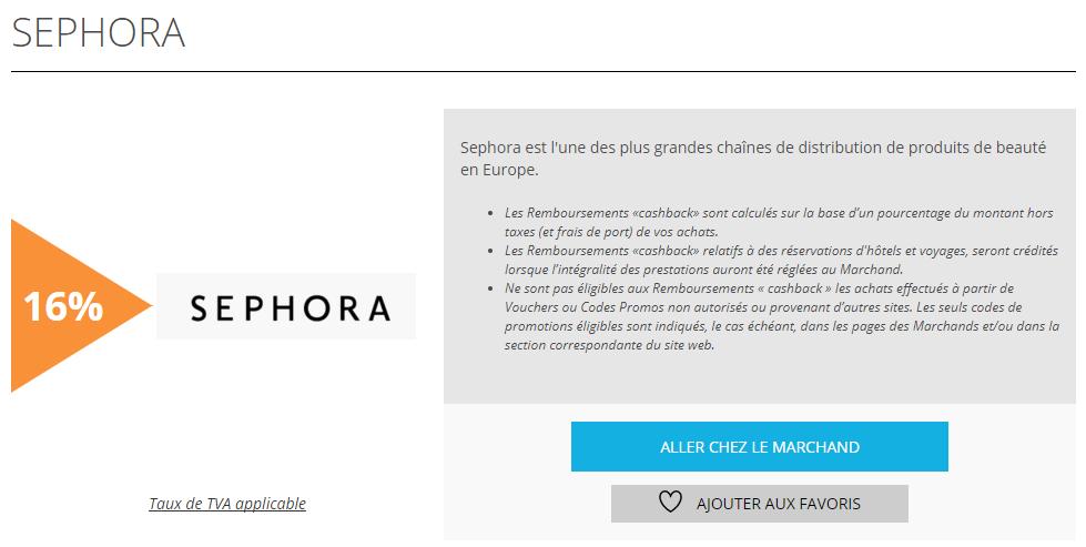 Remisesetréductions offre spéciale Sephora