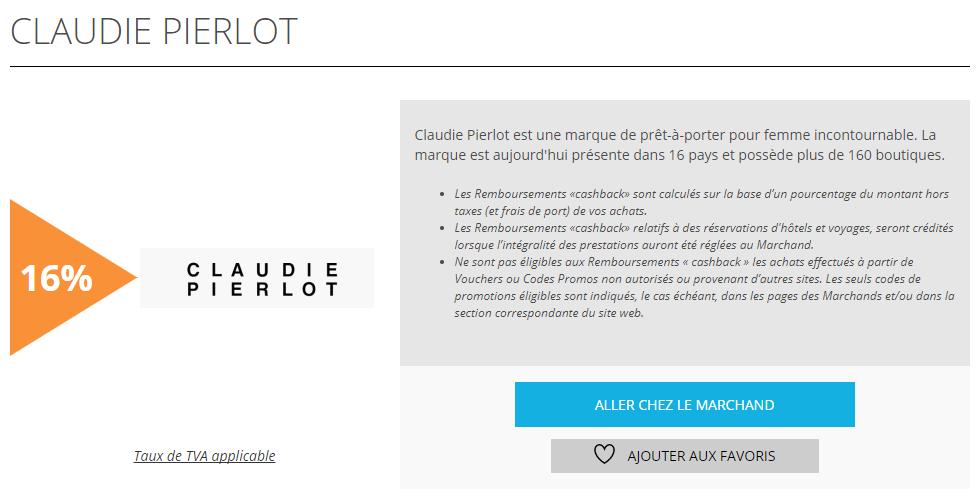 claudie_pierlot_cashback_remisesetreductions