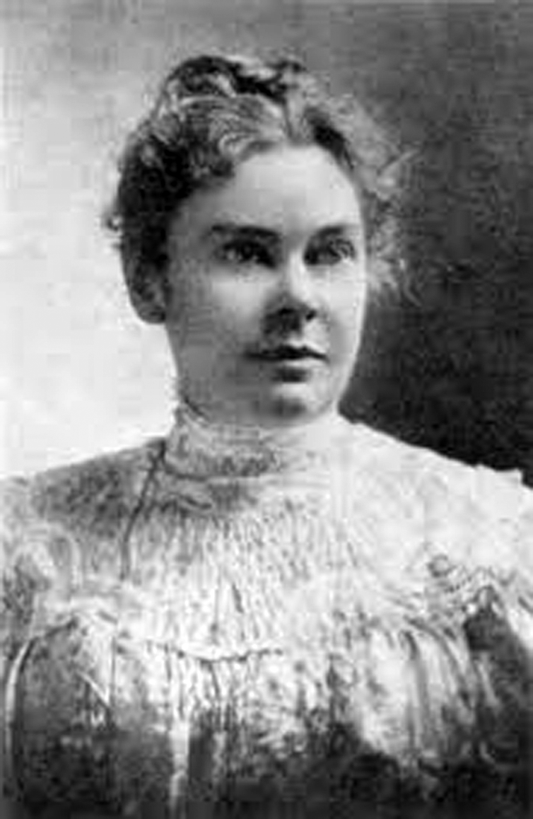 Lizzie Borden Took an Axe…Or Did She?