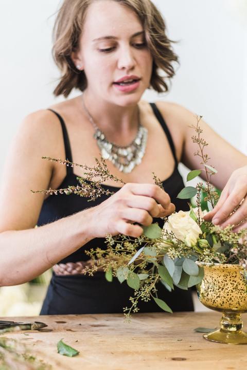 Florist picture