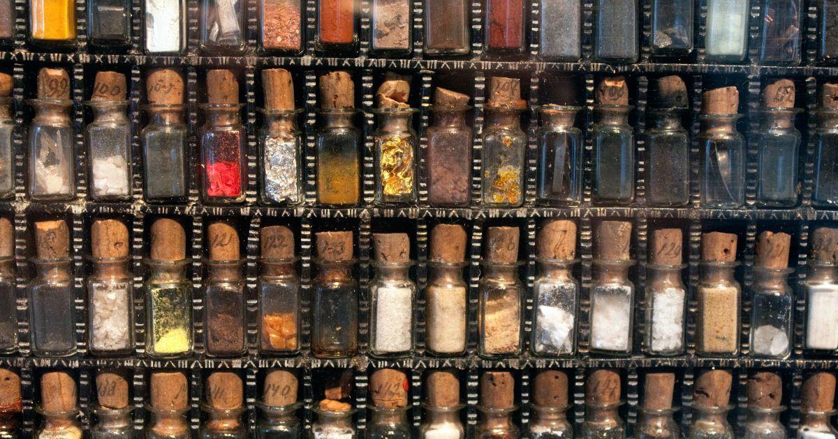 American vs korean periodic table kurt tomlinsons blog bloopist korean periodic table urtaz Gallery