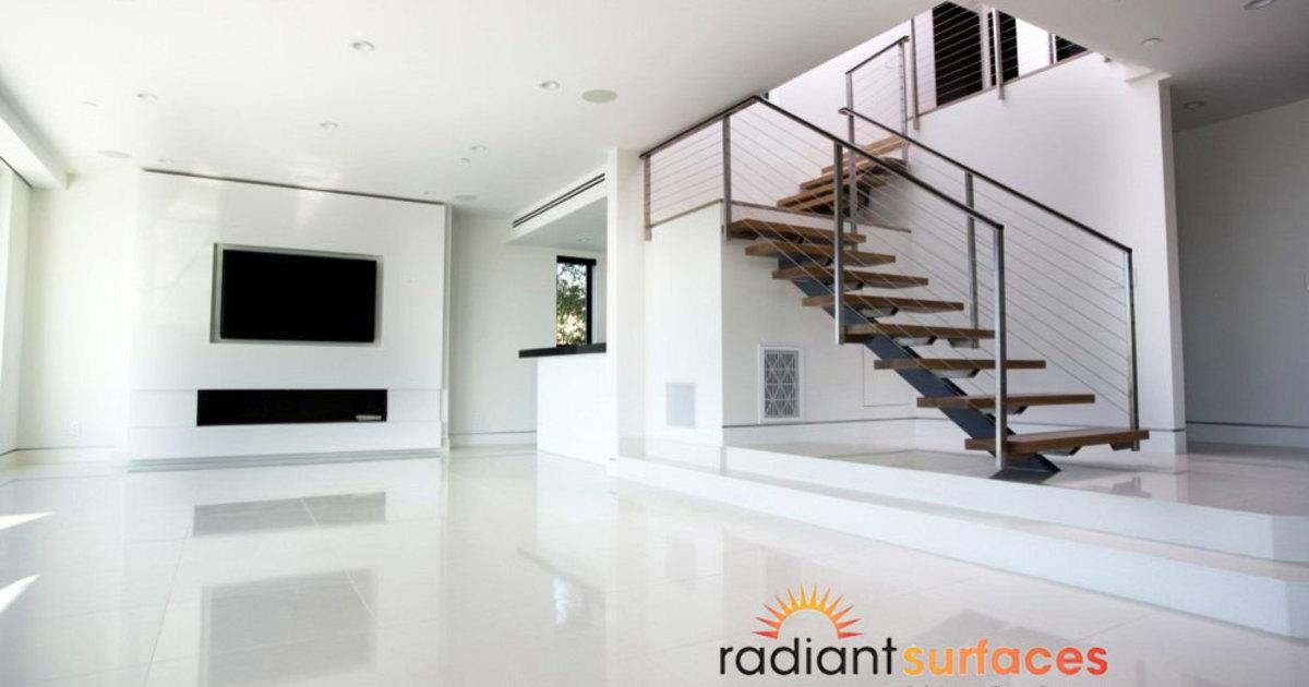 Heated Floor Tiles Radiant Surfaces By Warm Tile Floors
