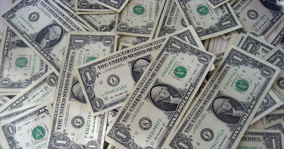 Money cover photo