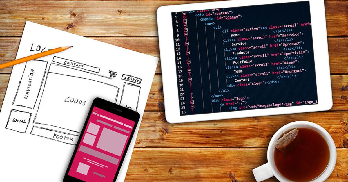 Web design market trends malaysia